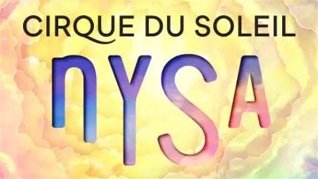 Cirque du Soleil - NYSA