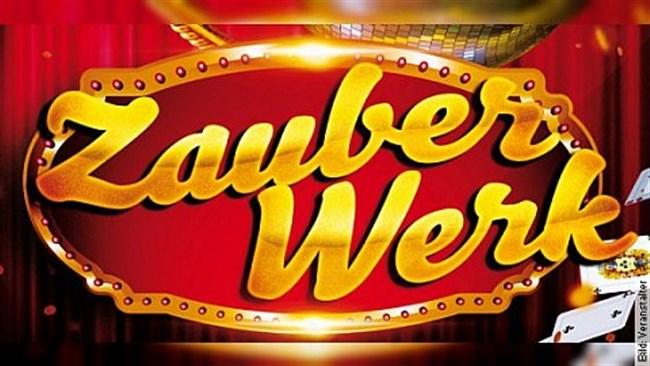 ZAUBERWERK - Die magische mixed Show