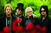 TOTO - 40 Trips Around The Sun World Tour 2018