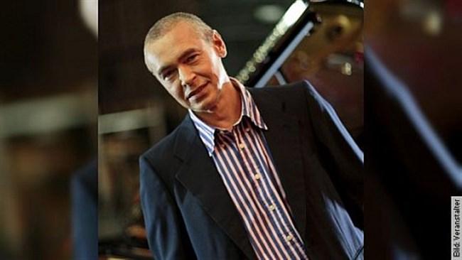 Klavierabend Ivo Pogorelich