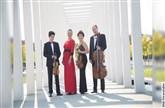 Klassikkonzerte mit Alina Kabanova - Ein klassischer Abend mit der bezaubernden Künstlerin und den St. Petersburg Virtuosen