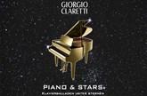 GIORGIO CLARETTI | Piano & Stars - Klavierballaden unter Sternen