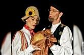 Hans im Glück - Märchentheater für Jung und Alt (ab 4 Jahre)