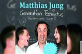 Matthias Jung - Generation Teenietus – Pfeifen ohne Ende?!