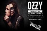 Ozzy Osbourne - No More Tours 2