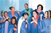 The Original USA Gospel Singers & Band - Einer der besten Gospelchöre der Welt