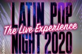 Latin Pop Night! Rhythm Is Gonna Get You