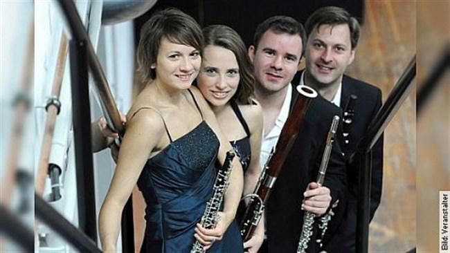 6. Schlosskonzert - Ensemble Corrélatif
