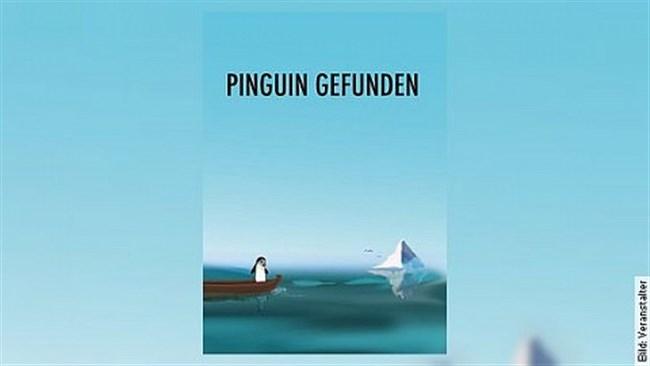 Pinguin gefunden (4+ / 50 Min.)