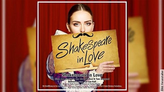 Shakespeare in Love - von Marc Norman & Tom Stoppard