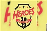 Heroes Festival 2019 - HELDEN Ticket