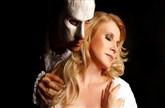Das Phantom der Oper - Neu-Inszenierung mit Deborah Sasson