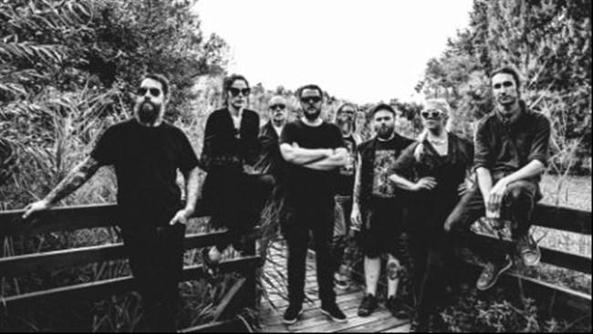 Crippled Black Phoenix - Great Escape – Tour 2019