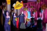 Casino - Die Mafia Dinner-Music-Show
