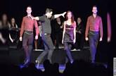 Celtic Rhythms of Ireland - Best Irish Dance & Live Music - Irische Tanzshow