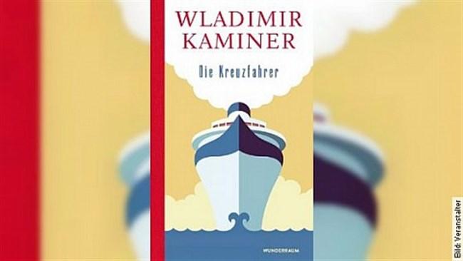Wladimir Kaminer- Die Kreuzfahrer-Die Kaminer Show 2019