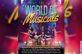 THE WORLD OF MUSICALS - The Very Best of Musicals