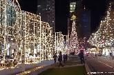 Weihnachtliche Lichterfahrt Berlin mit Weihnachtsmarkt-Bummel ⭐ Berliner Weihnachtstouren