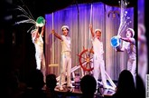 Show Ahoi - Die Travestie-Comedy-Musical Show