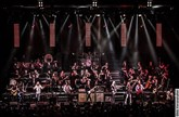 Rock meets Classic - mit großem Orchester & Rockband