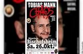 TOBIAS MANN -
