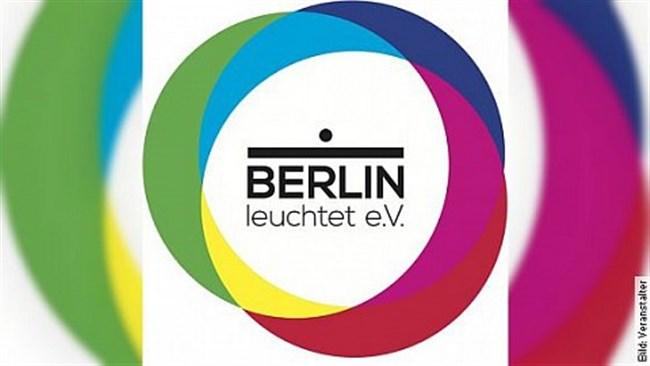 Berliner Lichterfest Kombi West (ca. 3,5 Std.) - Bus- und Schiffstour