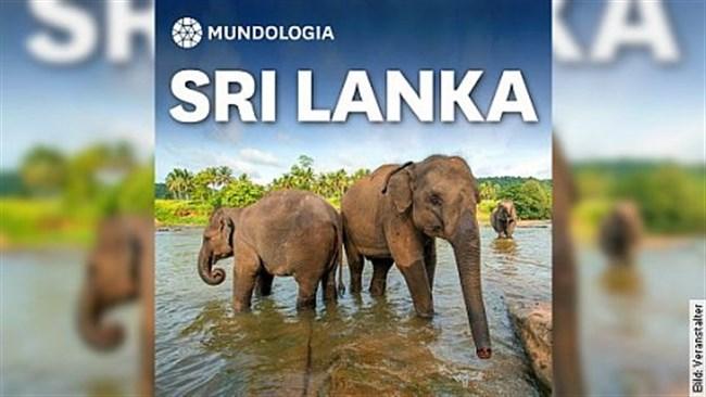 MUNDOLOGIA: Sri Lanka Zusatztermin