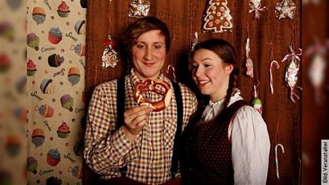Hänsel und Gretel - Märchentheater für Kinder ab 4 Jahre