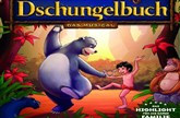 Dschungelbuch - Das Musical für die ganze Familie!