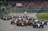 Formula 1 myWorld Großer Preis von Österreich 2020