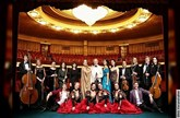 Zauber der Operette - unsterblichen Arien und Duette der Meister der Operette