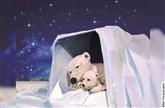Der kleine Eisbär - Figurentheater für Kinder ab 3 Jahren