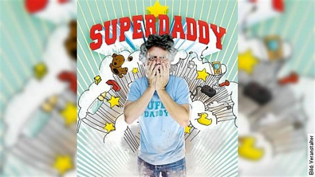 Superdaddy