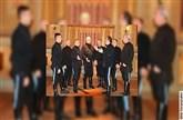 """Ural Kosaken Chor - """"Ivan Rebroff – Gedenkkonzert"""""""