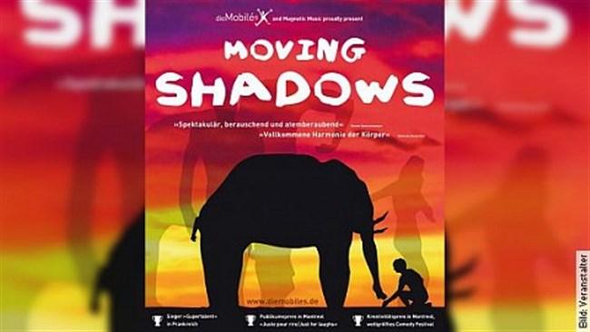 MOVING SHADOWS - Die Pioniere des Schattentheaters