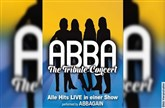 ABBA - The Tribute Concert - performed by ABBAGAIN