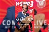 SWR3 Comedy Live mit Christoph Sonntag - Bloß kein Trend verpennt