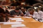Handlettering Fortgeschrittenen-Workshop Spruchkarten
