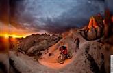 Expedition Erde: Mit dem Mountainbike um die Welt - Spirit of traveling