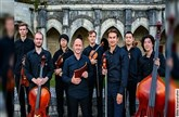 The Chambers - Die Virtuosen aus Köln - The Chambers - Die Virtuosen aus Köln