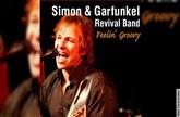 Simon & Garfunkel Revival Band: Feelin´ Groovy