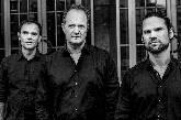 Dieter Ilg Trio - B-A-C-H