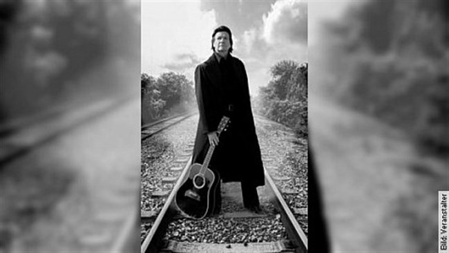 Terry Lee Goffee - Man In Black - The Ultimate Johnny Cash Tribute