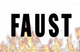 Faust - Schauspiel von J. W. v. Goethe