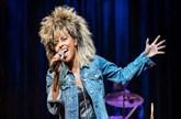TINA - Das Tina Turner Musical in Stuttgart