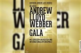 Die große Andrew Lloyd Webber Gala - mit großem Orchester