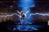 THRILLER - LIVE - Die Show über den King of Pop