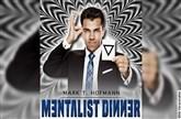 Mentalist Dinner - Der geniale Gedankenleser Nico Haupt