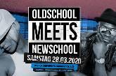 Oldschool meets Newschool & 90er/ 28.03.20 mit DJ LAZ