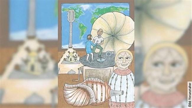 Einmal rund um die Welt - Familienkonzert von Mike Svoboda mit der TfN - Philharmonie